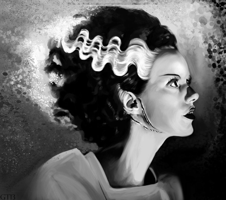 Bride of Frankenstein - 1935 Movie
