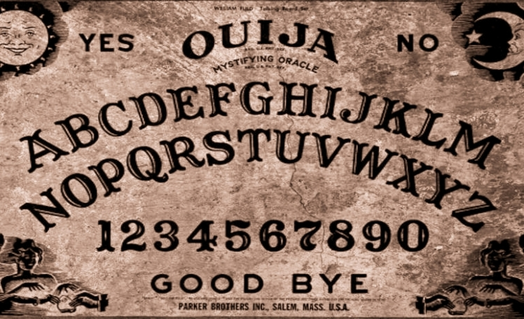 Ouija Board by Hasbro