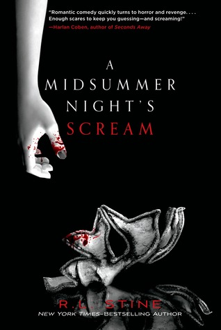 R.L. Stine - A Midsummer Night's Scream