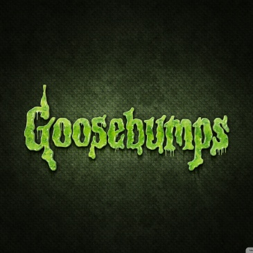 Goosebumps by R. L. Stine