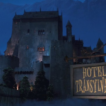 Hotel Transylvania - Sony Pictures Animation