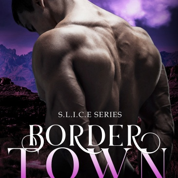 Border Town by Louisa Bacio