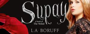 Supay by L.A. Boruff - Follow her on Twitter