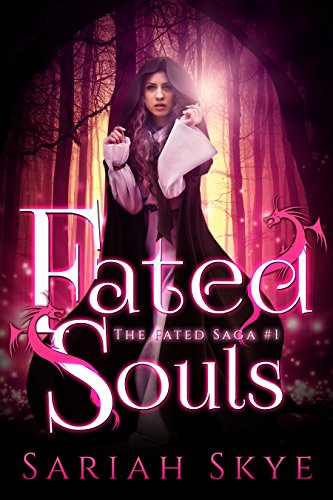Buy Fated Magic - Book #1 of the Fated Saga on Amazon by Sariah Skye!