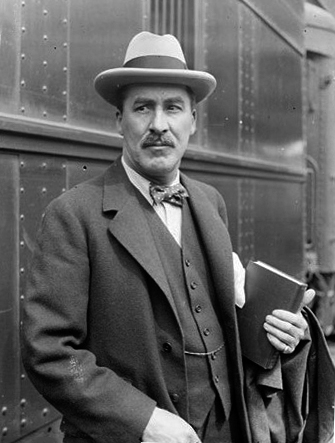 Howard Carter - Egyptologist