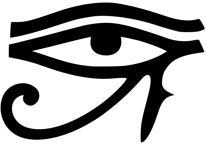Horus Eye — Protector of Pharaohs