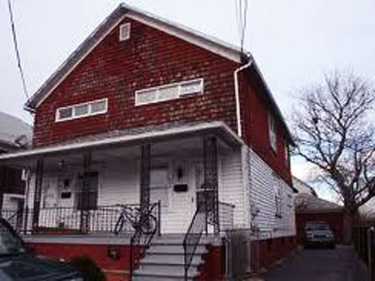 Chase Street House