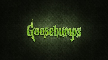 Goosebumps by R.L. Stine wallpaper
