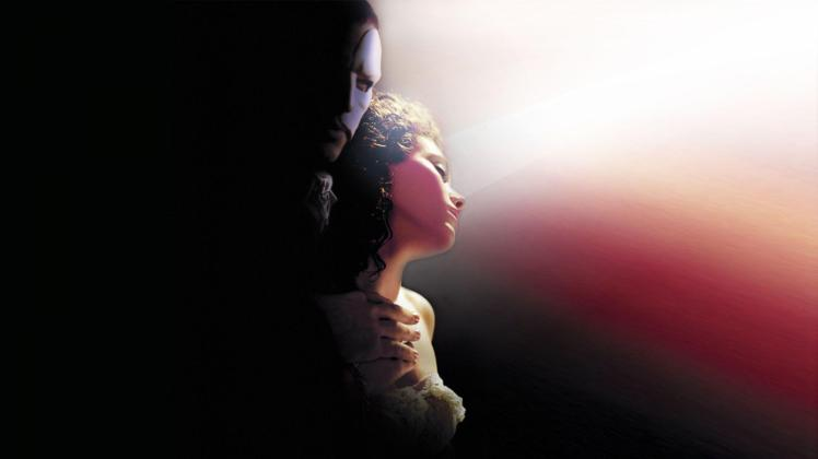The Phantom of the Opera — 2004