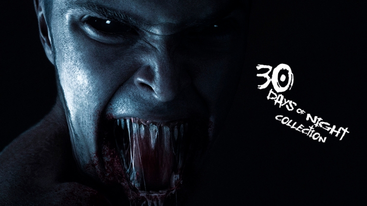30 Days of Night - 2007