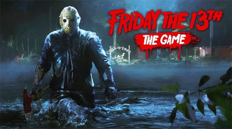 Friday the 13th — The Game