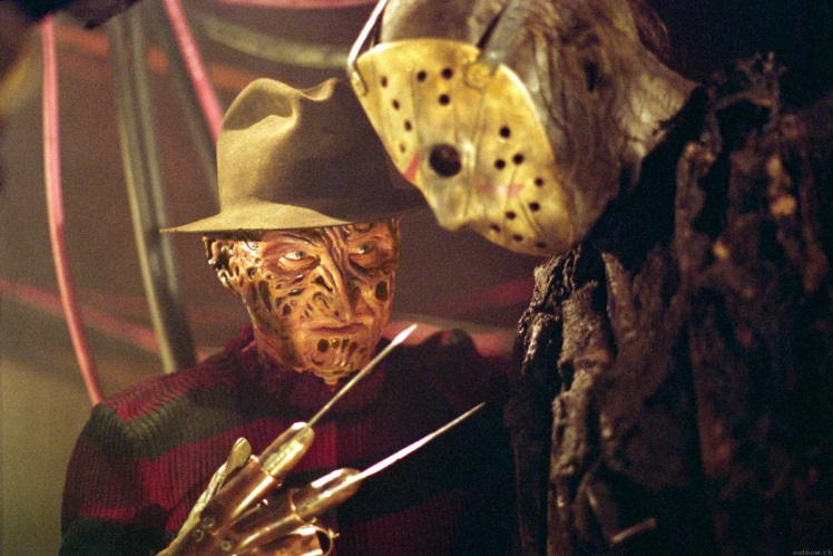 Jason vs Freddy - 2003