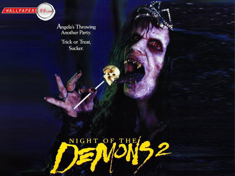Night of the Demons - 1994