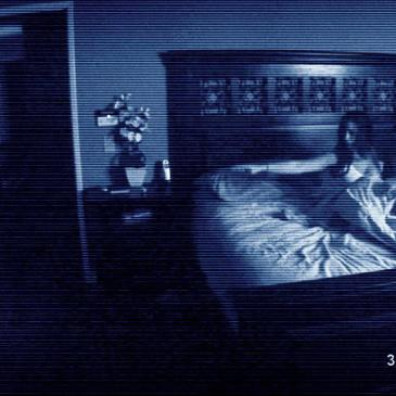 Paranormal Activity - The Franchise