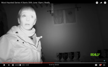 Most Haunted - Really TV