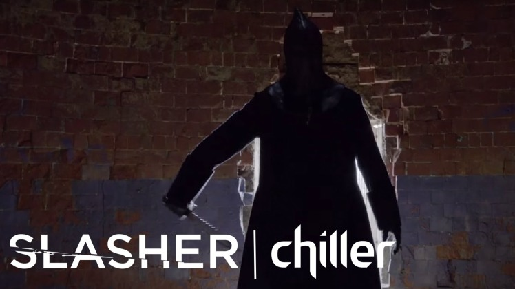 Slasher — Chiller