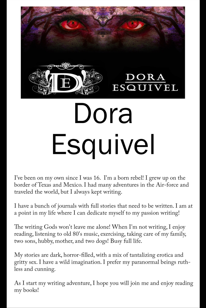 Dora Esquivel Biography