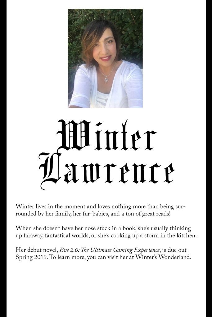 Winter Lawrence Biography