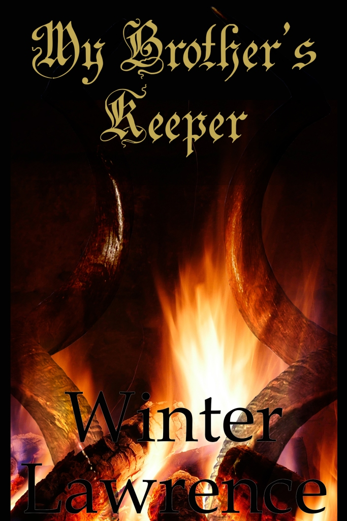 My Brother's Keeper by Winter Lawrence