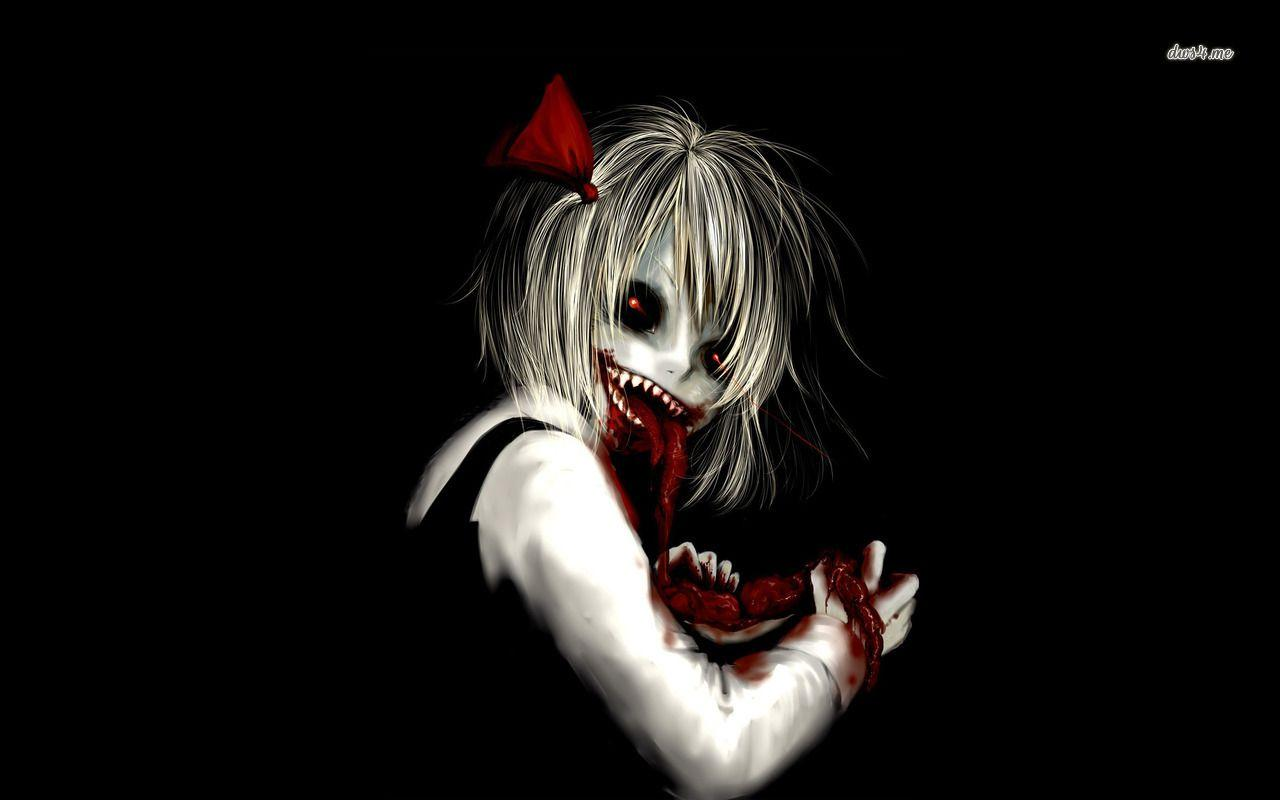 Creepypasta - Art