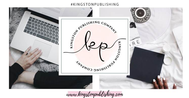 Visit Kingston Publishing!