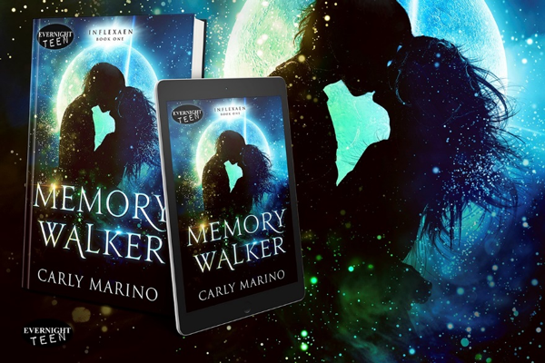 Buy Dream Walker by Carly Marino!