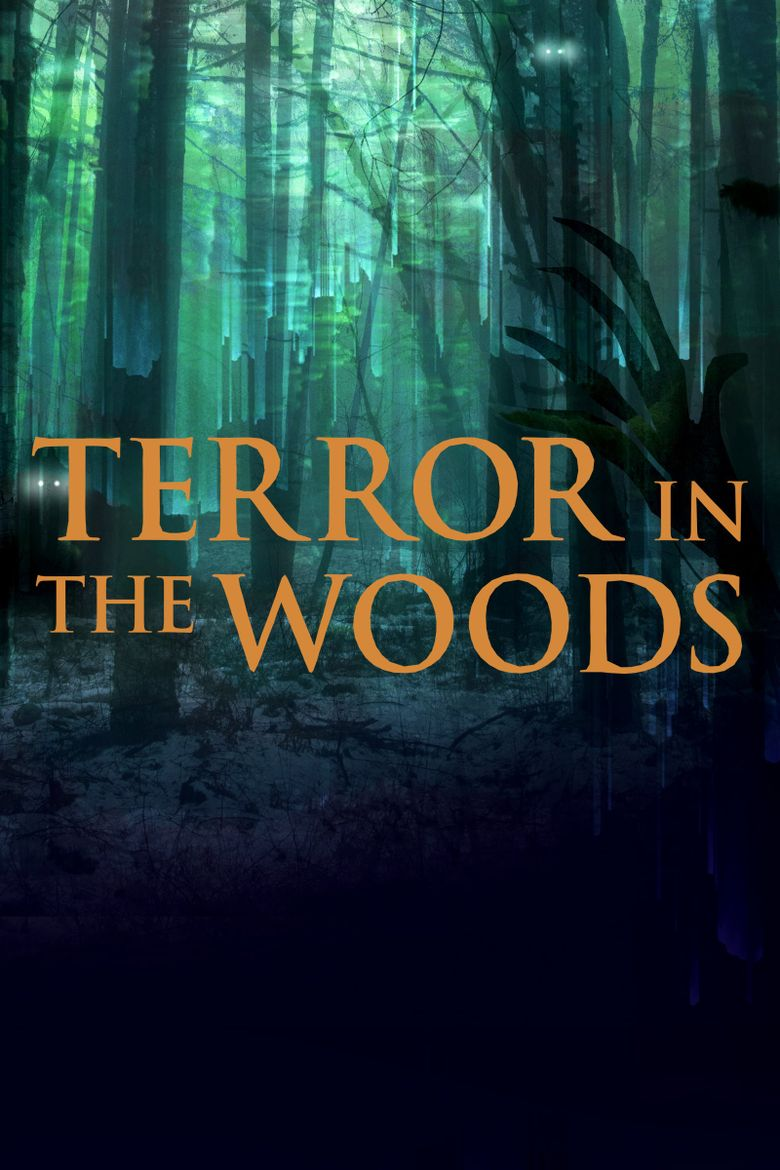 Terror in the Woods on Destination America