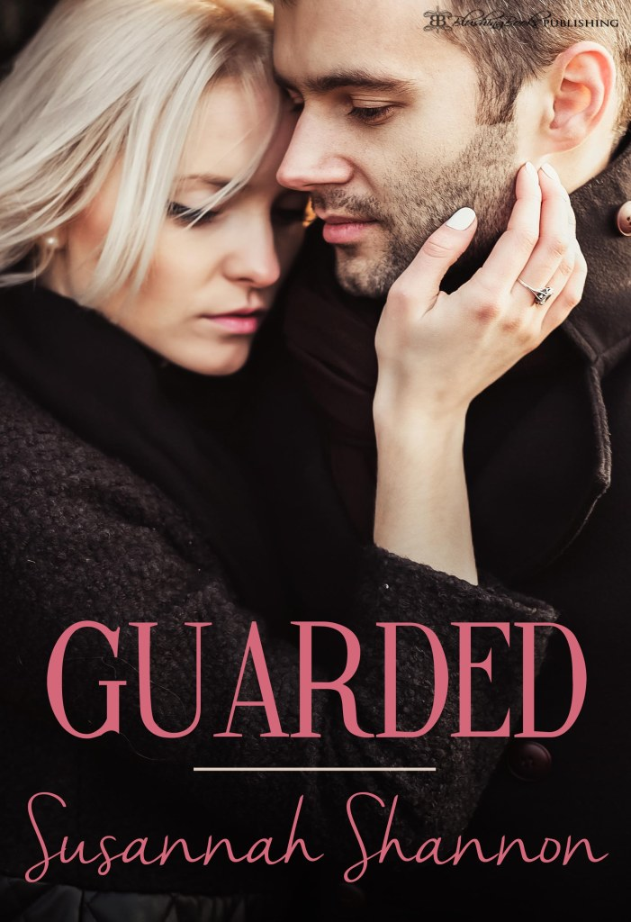 Guarded by Susannah Shannon