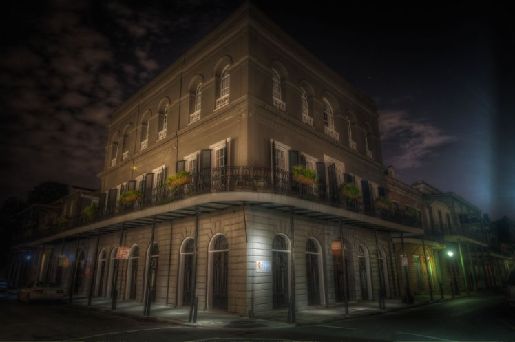 LaLaurie Mansion - NOLA