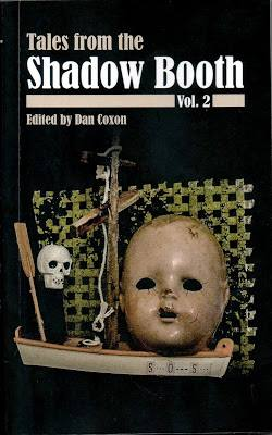 Tales from the Shadow Booth Vol. 2 - Edited by Dan Coxon