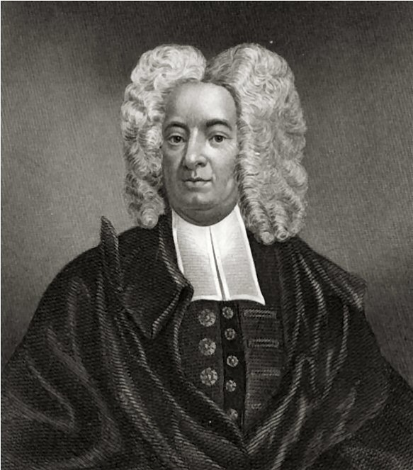 Cotton Mather