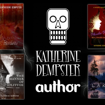 Katherine Dempster Books