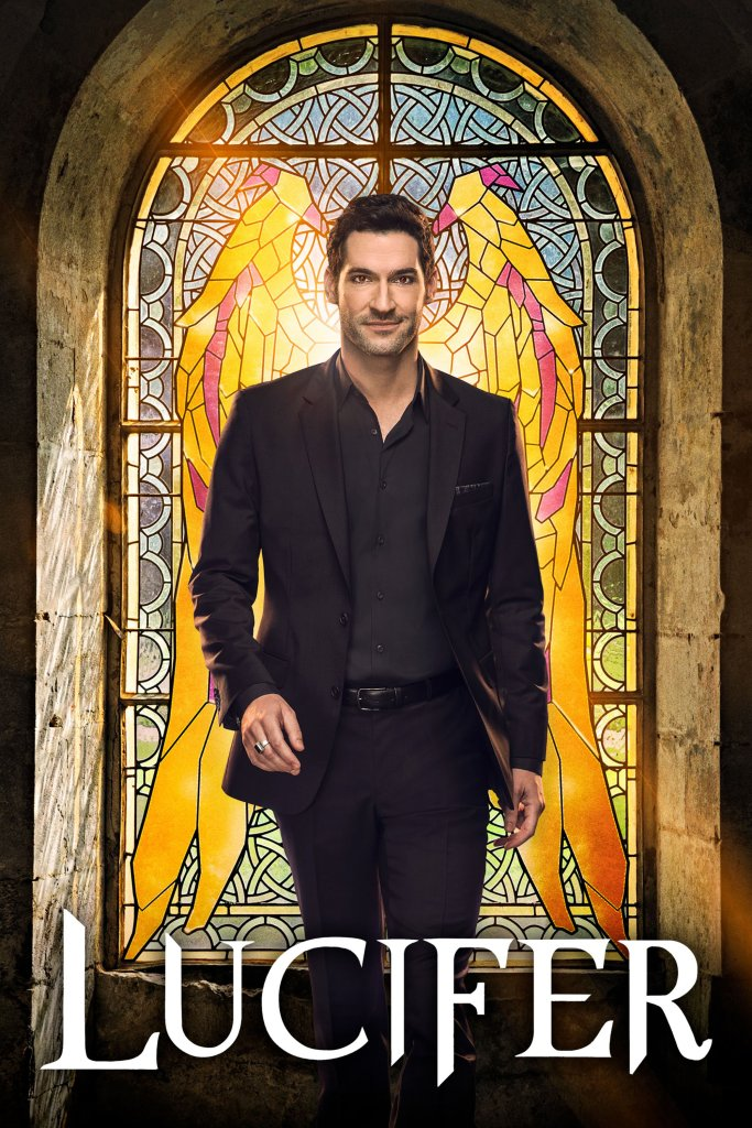Lucifer on Netflix