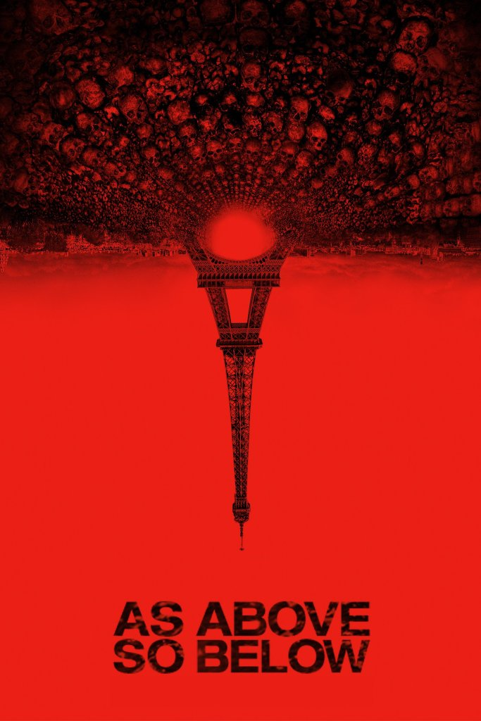 As Above So Below — 2014 Movie — Netflix