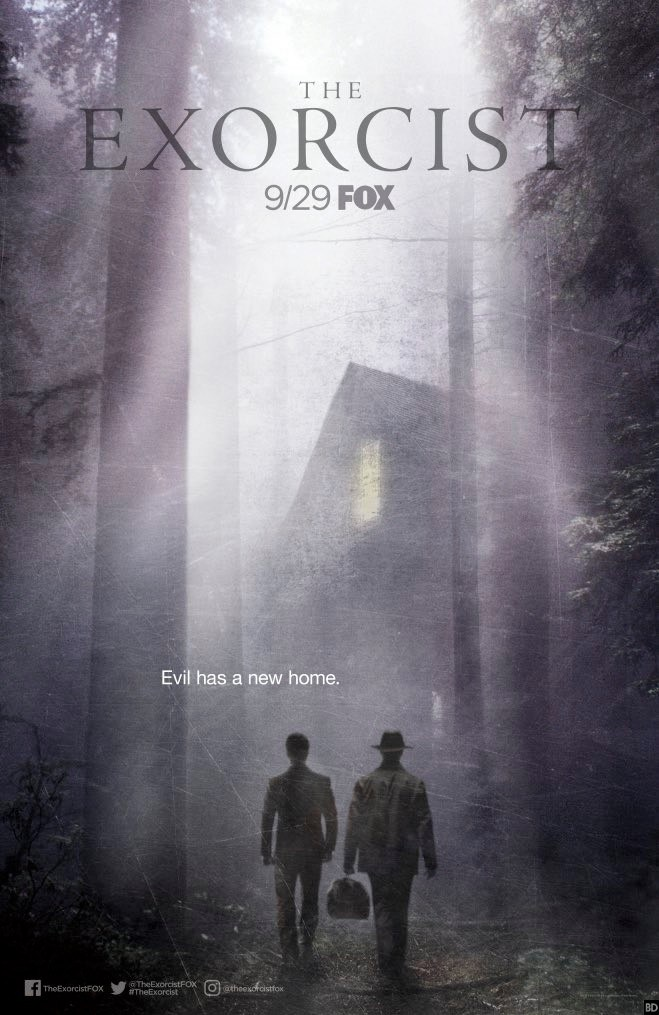 The Exorcist Series