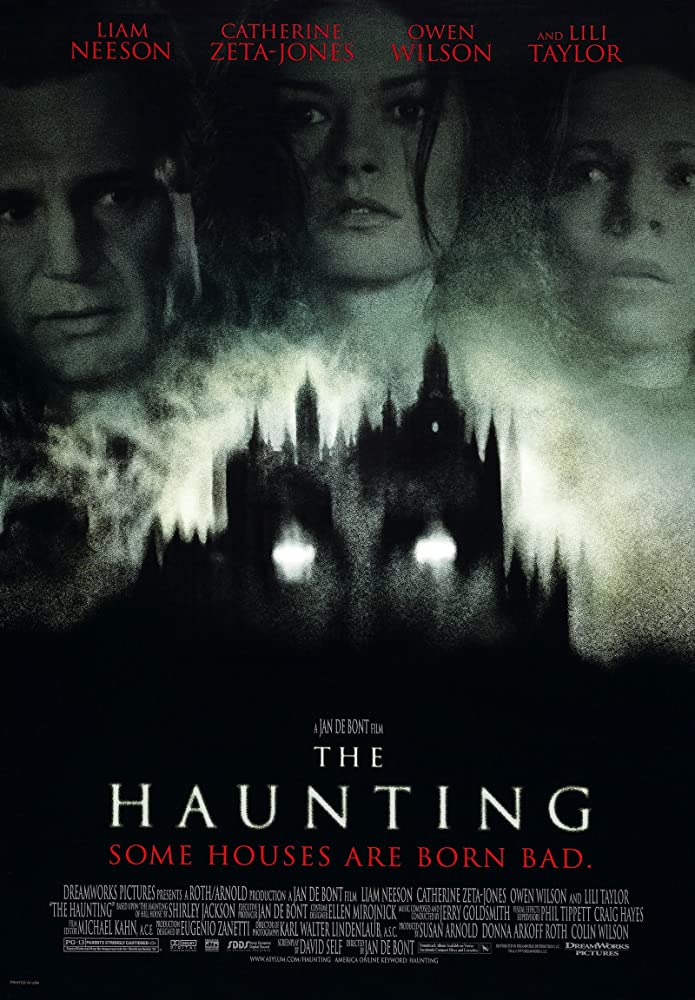 The Haunting — 1999