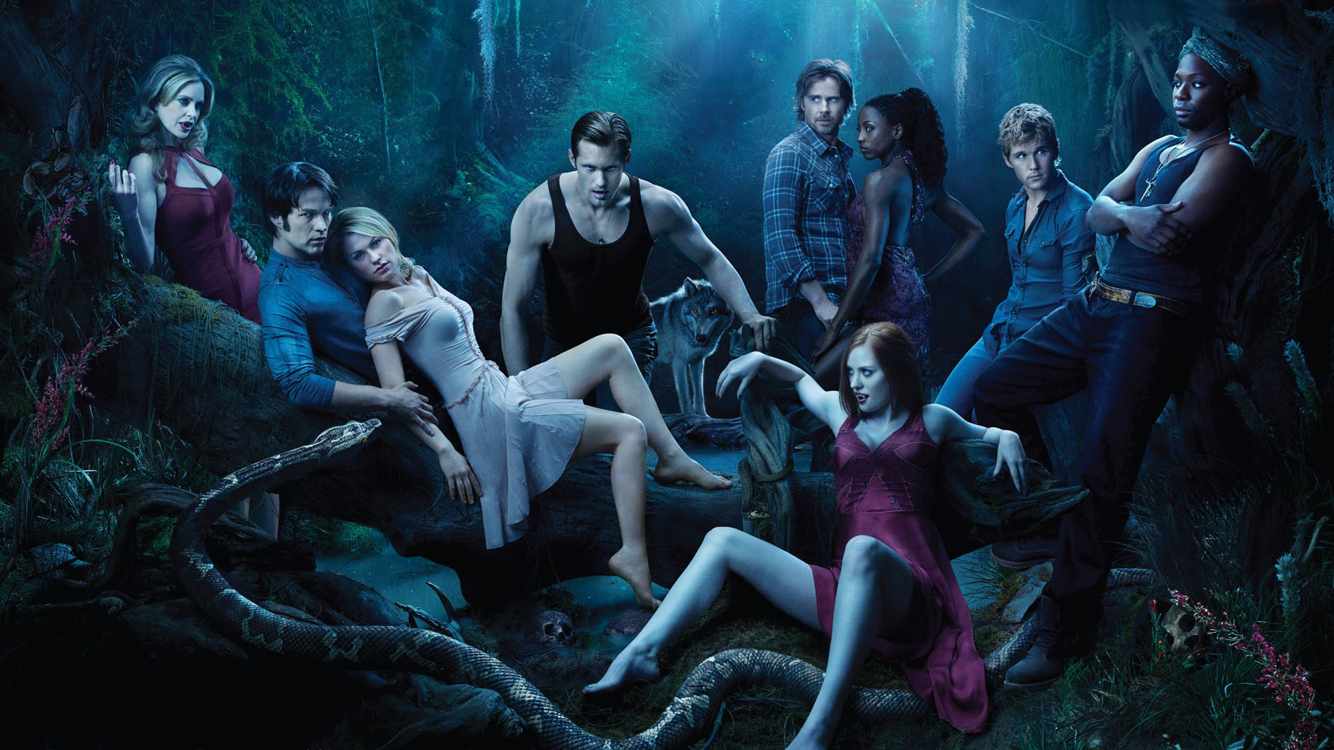 HBO — True Blood