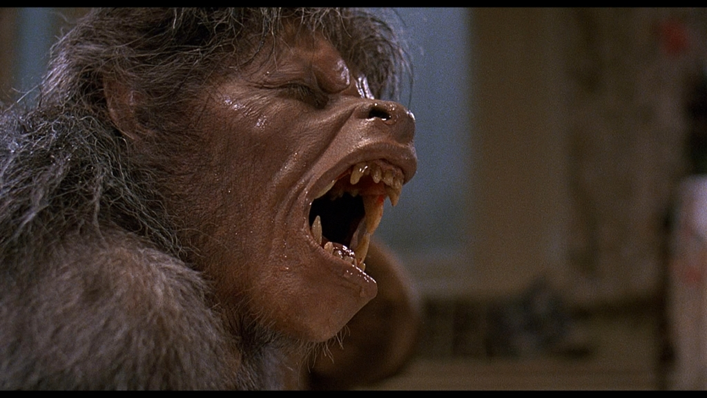 An American Werewolf In London — 1981