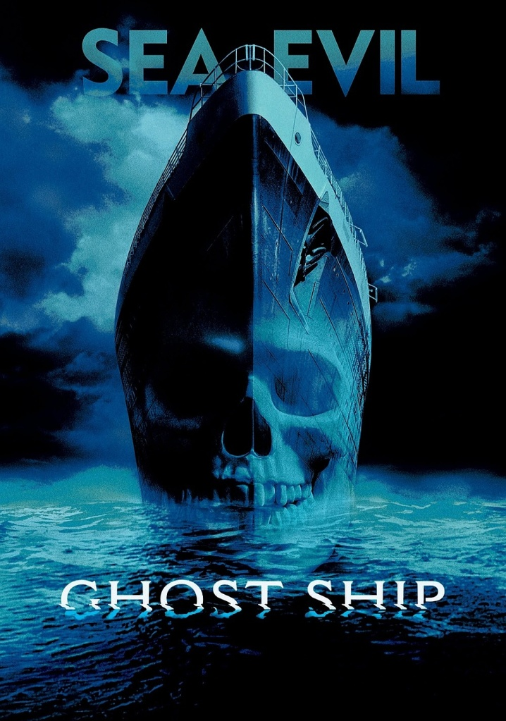 Ghost Ship - 2002