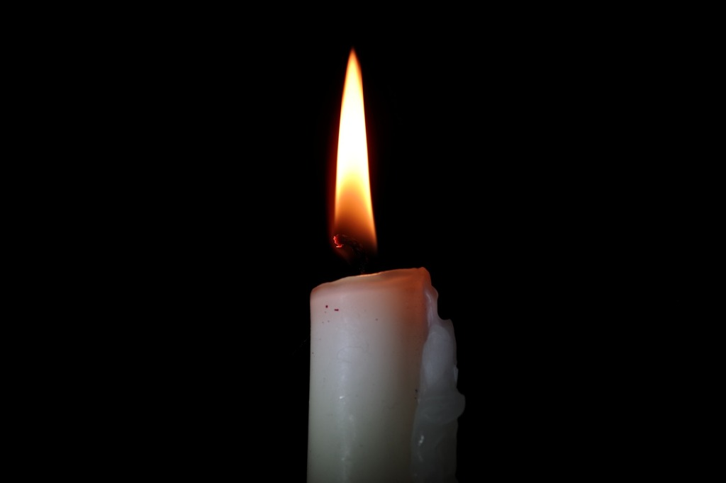 Candle - Fire